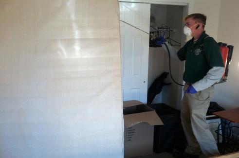 Pest Exterminator Morris County