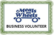 BUSINESS VOLUNTEER
